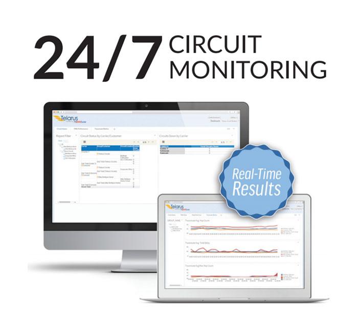 Circuit monitoring