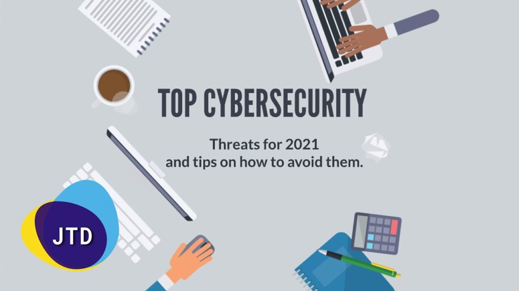 Cybersecurity 2021